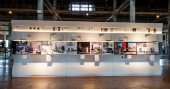 Bold Booth Event - Columbus Idea Foundry