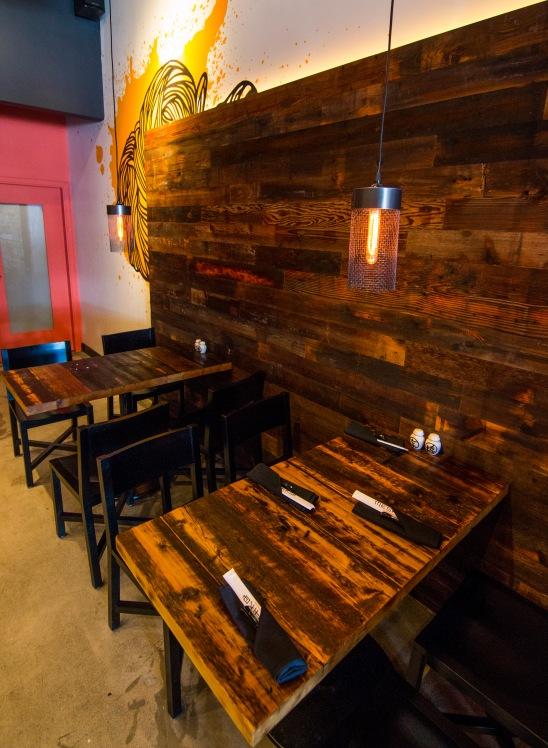 Meshiko Build - Meshiko Ramen Restaurant