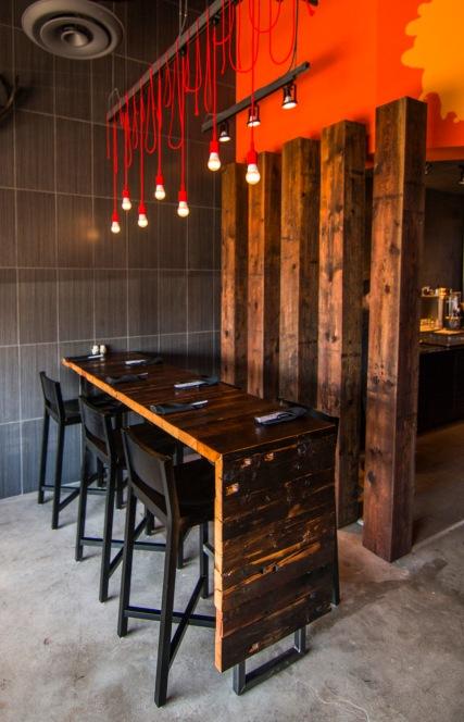 Meshiko Ramen Restaurant