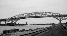 Ontario Bridge
