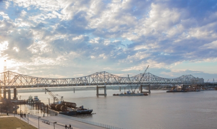 Louisville Waterfront