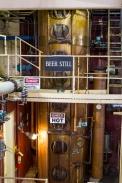 Still at Four Roses Distillery