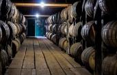 Bourbon Aging Warehouse Buffalo Trace