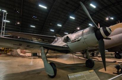 Focke-Wulf 190D