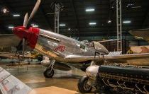 Boeing P-51 Mustang