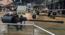 German 50mm Cannon
