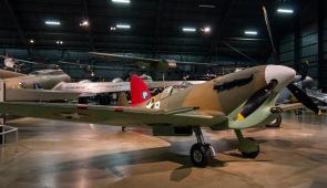 Supermarine Spitfire Mk Vc