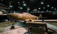 Bell P-39 q Aircobra