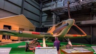 Hawker Hurricane Mk II