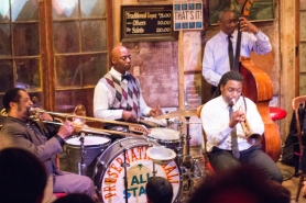 Preservation Hall Band