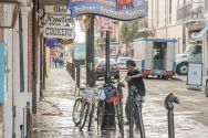 New Orleans Street Photography