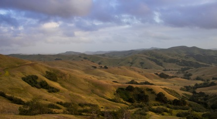 Central Valley Hills