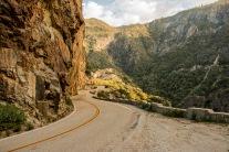 Great Seqoia Park Road