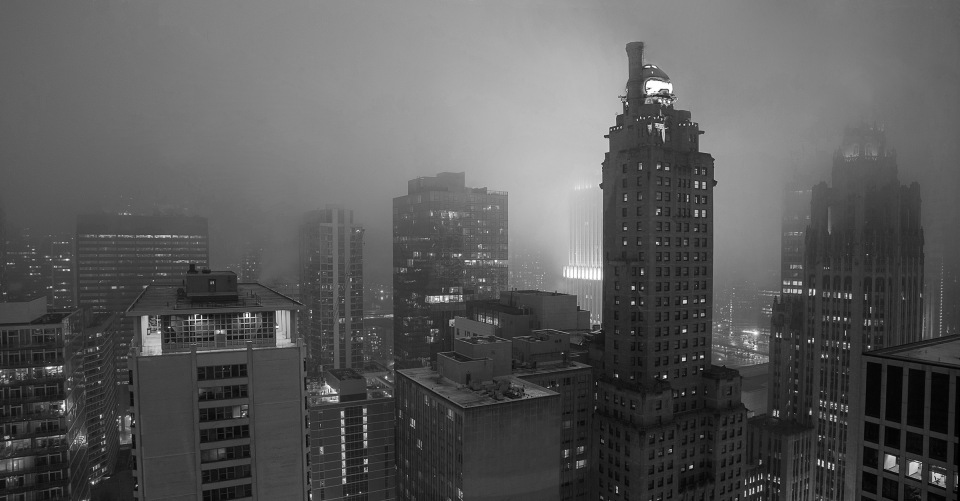 chicago pano BWsized
