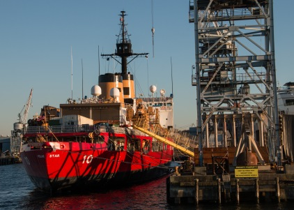 Seattle Ports and Dry Dock