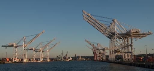 Seattle Ports
