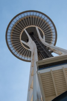 Space Needle - Seattle, WA